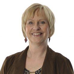 Logonom Ann-Christin Hallgren